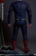 SUPERMAN™ Dawn of Justice - Leather Motorcycle Suit Image 4