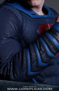 SUPERMAN™ Dawn of Justice - Leather Motorcycle Suit Image 5