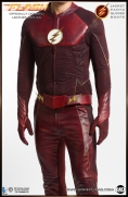 The FLASH - Official Leather Replica  Image 6