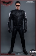 Batman Begins™ Movie Replica Motorcycle Suit  Image 2