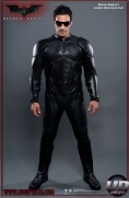 Batman Begins™ Movie Replica Motorcycle Suit  Image 3