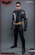 Batman Begins™ Movie Replica Motorcycle Suit  Image 4