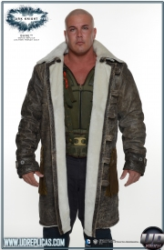 The Dark Knight Rises™ - BANE™ - Movie Replica - Leather Trench Coat