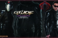 Cobra Commander: G.I.JOE Retaliation