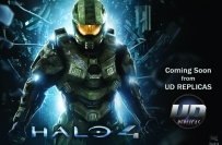 HALO: Replica Suits and Branded Outerwear Coming Soon!