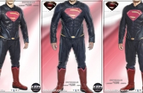 Man of Steel: Superman™ - UD Replicas \'Press Release on the Business Wire