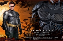 Batman Begins: Nomex Pre Suit - Movie Replica