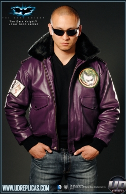 The Dark Knight™ - Joker Goon Jacket  Image 1